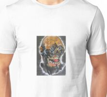Tarman Return of the Living Dead Unisex T-Shirt