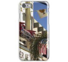 Hard Rock Cafe, Tijuana iPhone Case/Skin