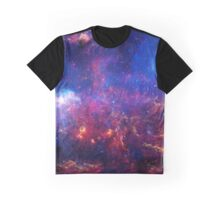 Space One Graphic T-Shirt
