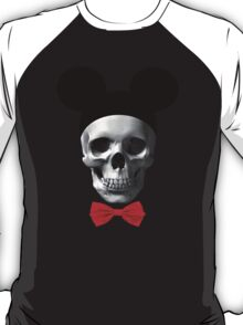 Walt Disney Til I Die T-Shirt