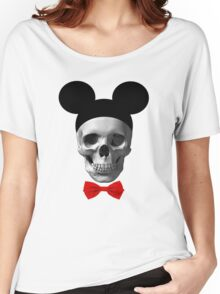 Walt Disney Til I Die Women's Relaxed Fit T-Shirt