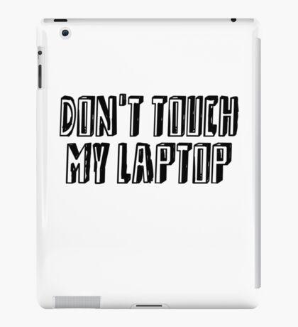 Computer iPad Case/Skin