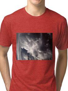 ACCUMULATING Tri-blend T-Shirt