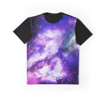 Space Four Graphic T-Shirt