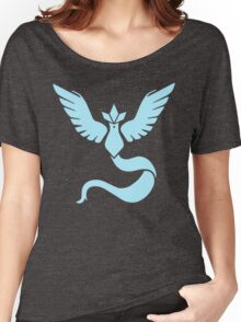 Mystic Articuno Women's Relaxed Fit T-Shirt