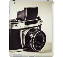 Photography / Fotografie iPad Case/Skin