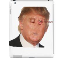Make America Great Again iPad Case/Skin