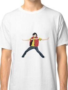 Flight of the Conchords - Bret's Angry Dance Classic T-Shirt