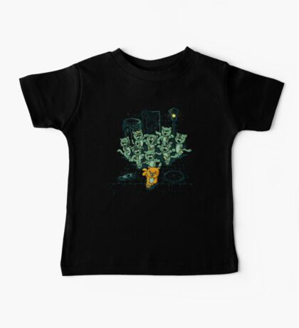 Bad Past Lives Baby Tee