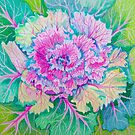 Cabbage by marlene veronique holdsworth