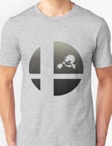 Super Smash Bros - Mr. Game & Watch Unisex T-Shirt