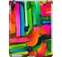 Watercolor. iPad Case/Skin