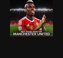 Paul Pogba | Manchester United 2016 Classic T-Shirt