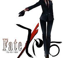 Fate Zero by LeoSteelfire