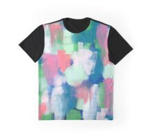 BLOOM ANYTHING YOU HAVE by Lenna Graphic T-Shirt
