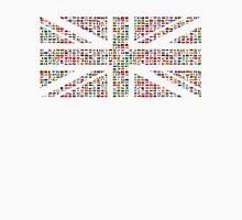 Globalised English Unisex T-Shirt