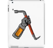 Half Life Tee (classic) iPad Case/Skin