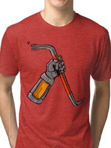 Half Life Tee (classic) Tri-blend T-Shirt