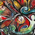 Resilience Tree-Beginnings by Faith Magdalene Austin