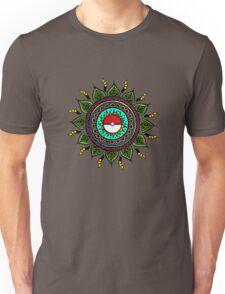 Pokemon Tribal Unisex T-Shirt