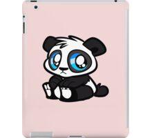 Baby Panda iPad Case/Skin