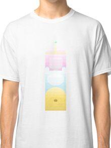 Adventure Time Retro Totem pole Classic T-Shirt