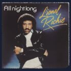 Lionel Richie - All Night Long by RooCH
