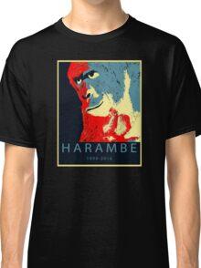 Harambe Gorilla Classic T-Shirt