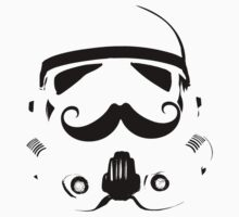 Classy Stormtrooper by snuffshirts