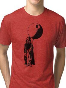 Darth Vader Jr. Tri-blend T-Shirt