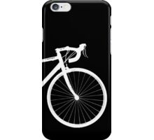 inverted bike iPhone Case/Skin
