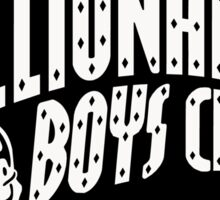 Billionaire Boys Club Sticker