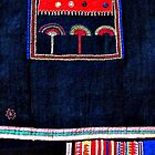 Akha Tunic  by Ethna Gillespie