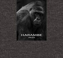 Harambe Gorilla Unisex T-Shirt