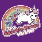 Unicorn Poop by sugarhai
