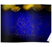 A Little Piece of Agrabah Poster