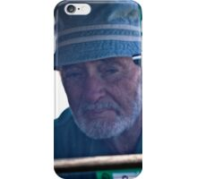 A Penny For His Thoughts iPhone Case/Skin