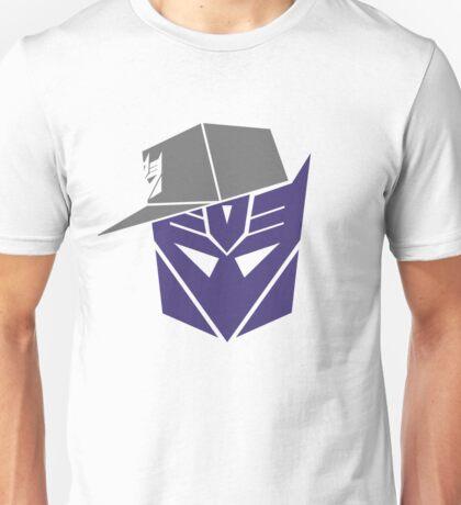 Decepticon Snapback  Unisex T-Shirt