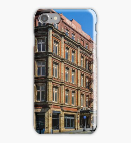 Imperial Designs iPhone Case/Skin