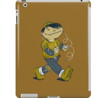 I Hear I iPad Case/Skin