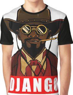 django Graphic T-Shirt