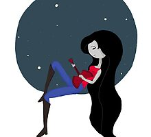 Midnight Melody by poisonisley