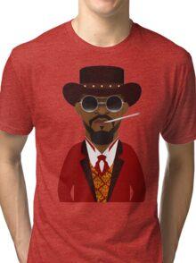 django Tri-blend T-Shirt