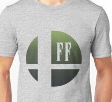 Super Smash Bros - Cloud Unisex T-Shirt