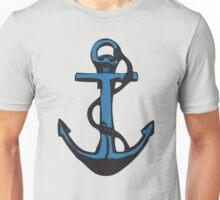 Vintage Anchor Unisex T-Shirt
