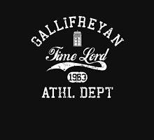 Gallifreyan Time Lord Unisex T-Shirt