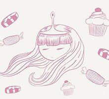 Bubblegum by poisonisley