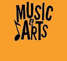 Music And Arts Unisex T-Shirt