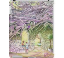 Between the Worlds iPad Case/Skin