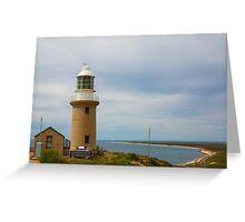 Vlamingh Head Lighthouse Greeting Card